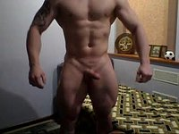 Vitor Gladiator Private Webcam Show