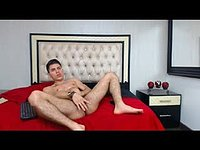 Zackary Lee Private Webcam Show