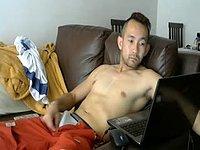 Carlos Brasp Private Webcam Show