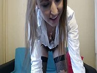 Adalinda Rock Private Webcam Show