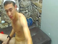 Aaron Betancur Private Webcam Show