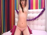 Melissa Foxy Private Webcam Show