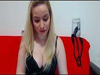 Queen Hannah Private Webcam Show