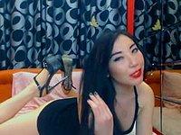 Alissiya Private Webcam Show