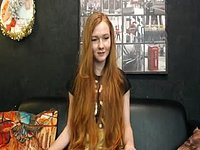 Candis Ray Private Webcam Show