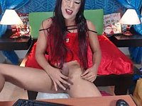 Renatta D Private Webcam Show
