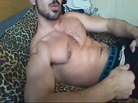 Alex Pavlovich Private Webcam Show
