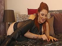Mistress Kyra Private Webcam Show