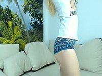 Shanti Doll Private Webcam Show