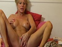 Nadia Nozdryov Private Webcam Show