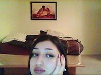 Ruby Jaimes Private Webcam Show