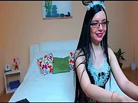 Lady Jenifer Private Webcam Show
