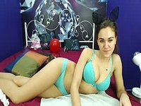 Sofi Star Private Webcam Show
