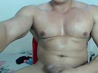 Derek Frost Private Webcam Show