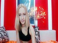 Lillu Sun Private Webcam Show
