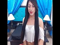 Beautifull Karol Likes Jerking