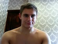 Smart Kevin Private Webcam Show