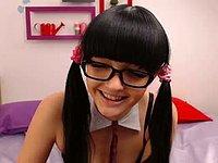 Jasmin James Private Webcam Show