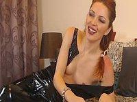 Mistress Kyra Private Webcam Show
