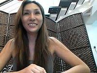 Alexis Violet Private Webcam Show