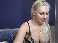Natasha Blonde Private Webcam Show