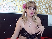 Amanda Dudley Private Webcam Show