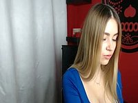 Alianna Heart Private Webcam Show