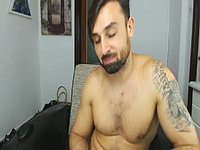 Calvin Peters Private Webcam Show
