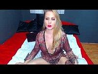 Vanessa Slavik Private Webcam Show