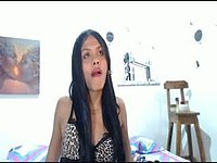 Mariasm Webcam Shows Her Naked Body