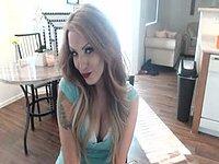 Mischa Diamond Private Webcam Show