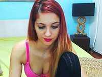 Britnee Lovee Private Webcam Show