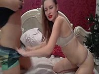 Satine & Lexx Private Webcam Show