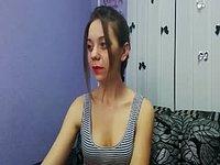 Karolien Private Webcam Show