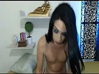 Luiciana Ferrer Private Webcam Show