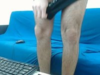 Tom Laury Private Webcam Show