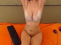 Lisa Gray Private Webcam Show