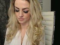 Britney Bell Tease