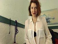 Maya Radic Private Webcam Show