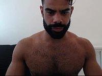 Hairy Hot David Lins