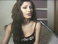 Sexy Raisa Private Webcam Show