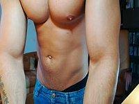 Andre Cute Private Webcam Show