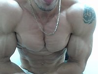 Calvin Torres Private Webcam Show