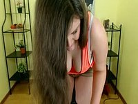Nicile Aniston Private Webcam Show