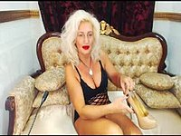 Pauline Parker Private Webcam Show