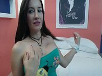 Angelica Toro Private Webcam Show