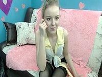 Lora Blu Private Webcam Show