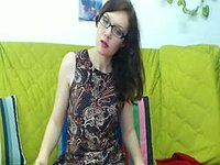 Gretta Berry Private Webcam Show