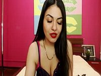 Mia Comely Private Webcam Show