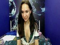 Thea Divine Private Webcam Show